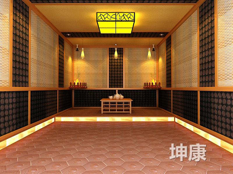 南京哪里有供应优惠的汗蒸房能量汗蒸房?